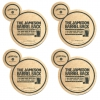 Jameson Coasters from Pub World – Set of 4